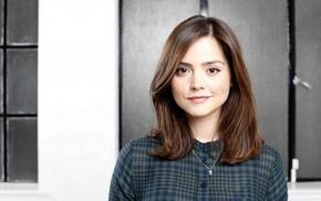 girl, Doctor Who, Jenna Coleman