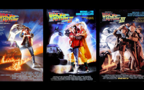 Trilogy, Back to the Future