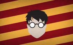 wizard, Harry Potter, stripes, Blo0p