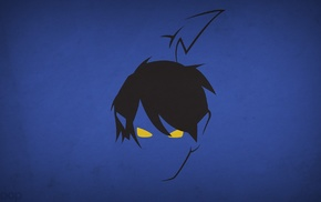 minimalism, Nightcrawler, superhero, Blo0p, X, Men
