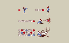 Street Fighter, игры, юмор