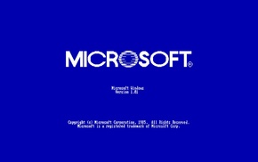 operating systems, Microsoft, Microsoft Windows