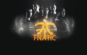 Electronic Sport, League of Legends, Fnatic, e, sport