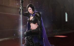 меч, фантастическое исскуство