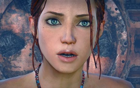 video games, Enslaved Odyssey to the West