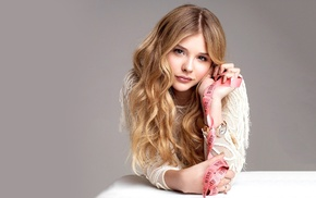 celebrity, actress, girl, Chlo Grace Moretz