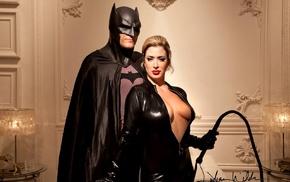 Catwoman, DC Comics, Batman