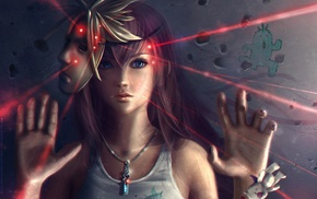 Final Fantasy XIII Lightning Returns, Final Fantasy