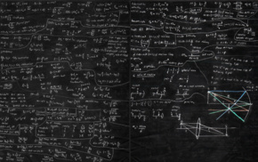 equations, science