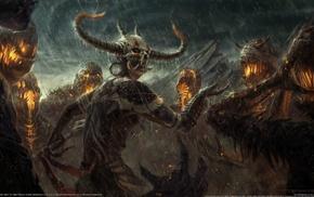 Diablo 3 Reaper of Souls, Diablo III, Diablo