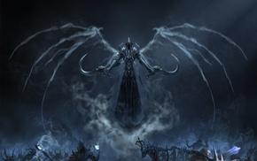 Diablo, Diablo III, Diablo 3 Reaper of Souls