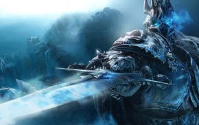 World of Warcraft Wrath of the Lich King, World of Warcraft, Warcraft