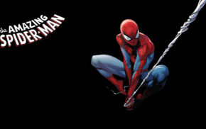 Spider, Man, Iron Fist, Marvel Comics