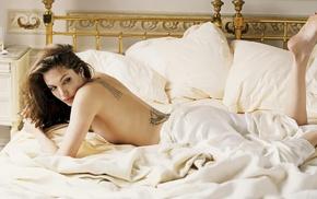 actress, Angelina Jolie