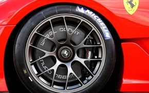 Ferrari, car, Ferrari 599XX