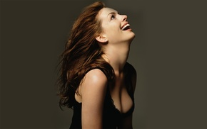 girl, Anne Hathaway