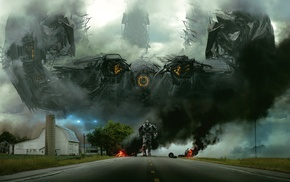 movies, Transformers Age of Extinction, Transformers