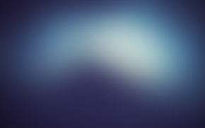 gradient, abstract, digital art, artwork, blue