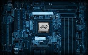 Intel, computer