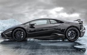 Lamborghini, Mansory, Lamborghini Huracan