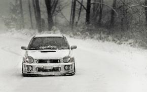 JDM, Subaru, Subaru Impreza, Subaru Impreza WRX