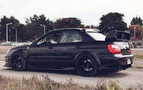JDM, Subaru, Subaru Impreza WRX, Subaru Impreza, Subaru Impreza WRX STi
