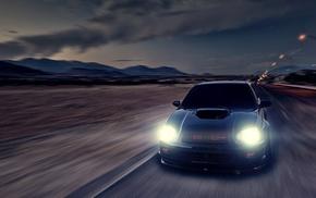 Subaru Impreza, Subaru Impreza WRX STi, JDM, Subaru Impreza WRX, Subaru