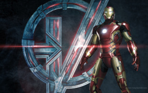 The Avengers, movies, superhero, concept art, Iron Man, Avengers Age of Ultron