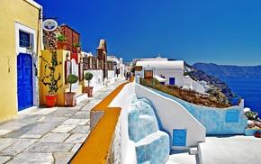 Greece, landscape