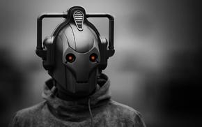 Cybermen, Doctor Who
