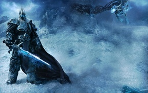 video games, World of Warcraft, World of Warcraft Wrath of the Lich King