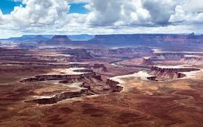 nature, USA, landscape, canyon, Grand Canyon