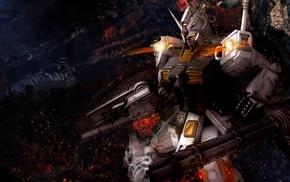 Mobile Suit Gundam, RX, 78 Gundam, Gundam