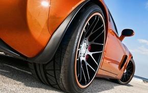 Chevrolet Corvette, Chevrolet, Chevrolet Corvette Z06