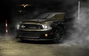 Ford Shelby GT500, Shelby GT500, Shelby GT500 Super Snake