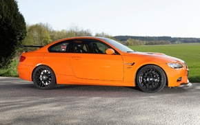 BMW M3 GTS, G, Power, BMW, BMW M3