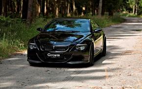 BMW, G, Power, BMW M6 Hurricane RR, BMW M6