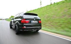 BMW X5M Typhoon, BMW X5M, BMW, G, Power