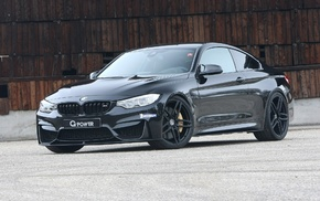 BMW M4, G, Power, BMW, BMW M4 F8X