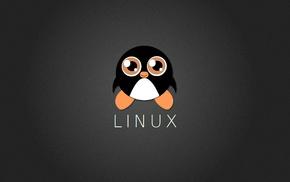 Penguin, Tux, Linux