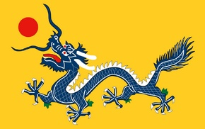 dragon, chinese dragon
