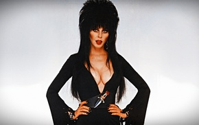 costumes, Elvira, Cassandra Peterson