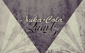 Fallout, Nuka Cola, fan art