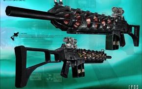 gun, S.T.A.L.K.E.R., S.T.A.L.K.E.R. Call of Pripyat