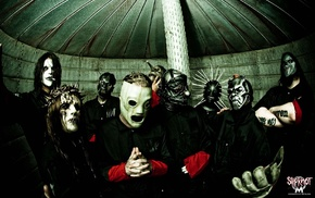 Slipknot, music