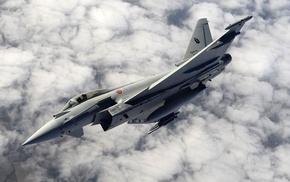 aircraft, Eurofighter Typhoon