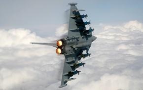 Eurofighter Typhoon, aircraft