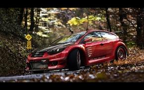 car, ford focus