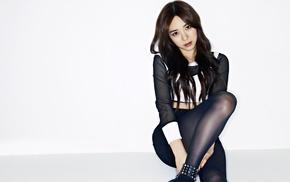 Mina, Kwon Mina, girl, Asian