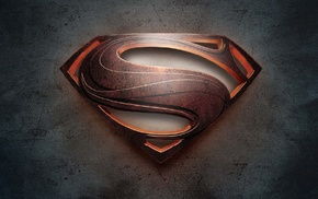 Superman, Man of Steel